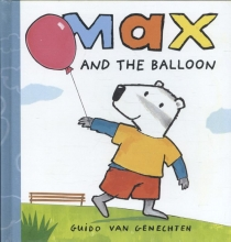Van Genechten, Guido Max and the Balloon