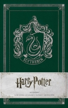 Insight Editions Harry Potter Slytherin Journal