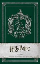 Insight Editions Harry Potter Slytherin