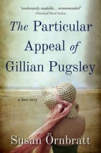 Ornbratt, Susan The Particular Appeal of Gillian Pugsley