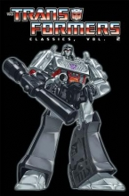 Budiansky, Bob,   Kaminski, Len Transformers Classics 2