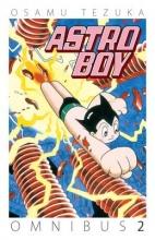 Tezuka, Osamu Astro Boy Omnibus 2