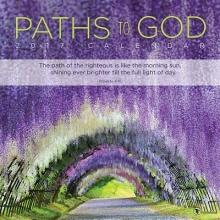 Paths to God 2017 Calendar