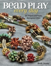 Beth Stone Bead Play Every Day