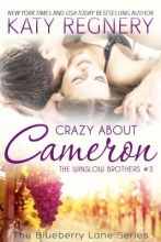 Regnery, Katy Crazy About Cameron