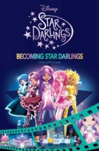 Disney Star Darlings Cinestory Comic 1