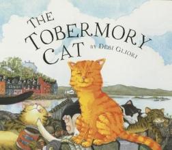 Gliori, Debi Tobermory Cat