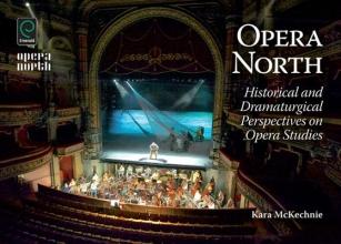McKechnie, Kara Opera North