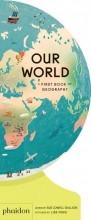 , Our World,  A First Book of Geography
