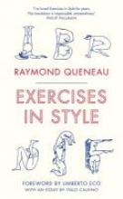Queneau, Raymond Exercises in Style