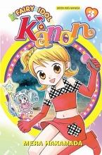 Hakamada, Mera Fairy Idol Kanon, Volume 3