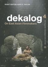 Taylor, Kate Dekalog 04 - On East Asian Filmmakers
