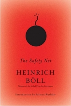 Boll, Heinrich The Safety Net