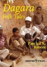 Paschal Kyiiripuo Kyoore , Dagara Folk Tales