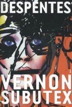 Despentes, Virginie Vernon Subutex, 1