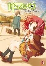 Hotaru, Takana Iris Zero 02