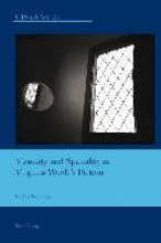 Stevanato, Savina Visuality and Spatiality in Virginia Woolf`s Fiction