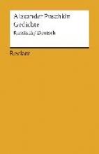 Puschkin, Alexander S. Gedichte
