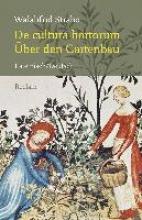 Walahfrid, Strabo De cultura hortorum Über den Gartenbau