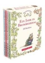 Barklem, Jill Ein Jahr in Brombeerhag