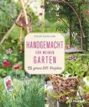 Guagliumi, Susan Handgemacht für meinen Garten