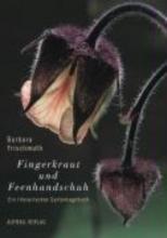 Frischmuth, Barbara Frischmuth: Fingerkraut