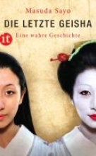 Masuda, Sayo Die letzte Geisha