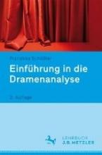 Schößler, Franziska Einführung in die Dramenanalyse