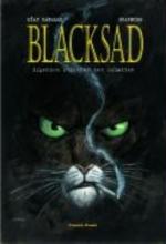 Diaz Canales, Juan Blacksad 01. Irgendwo zwischen den Schatten