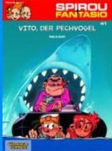 Tome, Philippe Spirou und Fantasio 41
