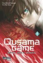 Renda, Hitori Ousama Game - Spiel oder stirb! 01