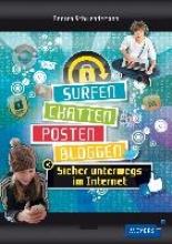 Schwendemann, Andrea Surfen, chatten, posten, bloggen