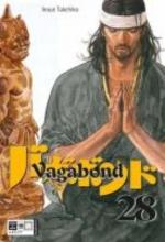 Inoue, Takehiko Vagabond 28
