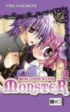 Hanamori, Pink Mein Lover ist ein Monster 02