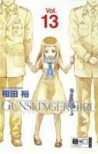 Aida, Yu Gunslinger Girl 13