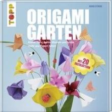 Stoian, Ioana Stoian, I: Origami-Garten