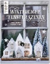 Landes, Maria Winterliche Fensterszenen