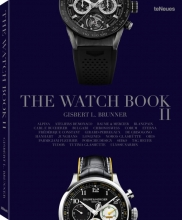 Brunner, Gisbert L. The Watch Book II