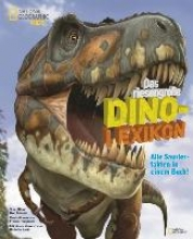 Lessem, Don National Geographic KiDS - Das riesengroße Dino-Lexikon