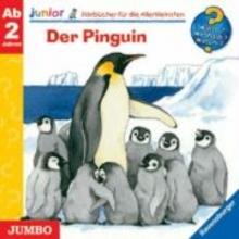 Prusse, Daniela Wieso? Weshalb? Warum? Der Pinguin