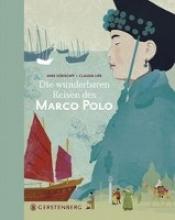 Dörrzapf, Anke Die wunderbaren Reisen des Marco Polo