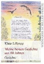 Lillpopp, Klaus Meine besten Gedichte aus 60 Jahren