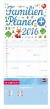 Familienplaner plus Clips 2016