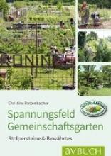 Rottenbacher, Christine Spannungsfeld Gemeinschaftsgärten