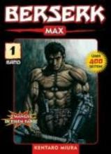 Miura, Kentaro Berserk Max 01