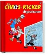 Die Chaos-Kicker 03
