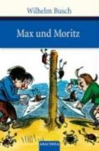 Busch, Wilhelm Max und Moritz
