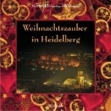 Goetze-Hillebrand, Mechthild Weihnachtszauber in Heidelberg