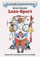 Schneider, Herbert Lese-Sport