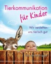Brüggen, Tina von der Tierkommunikation für Kinder